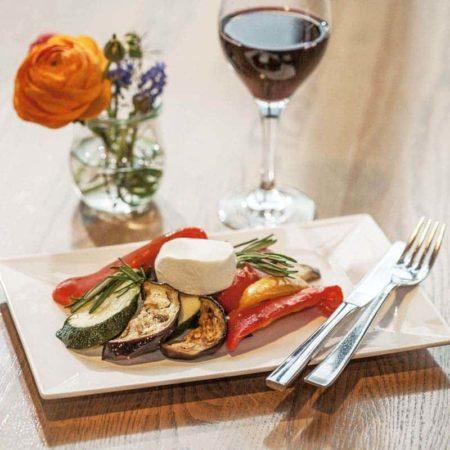 Bio Catering Bistro Restaurant Safran Unsere Kueche