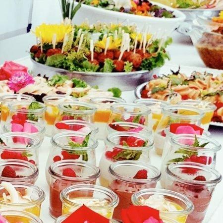 Bio Catrering Safran Catering